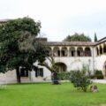 Originale appartamento in villa antica con giardino